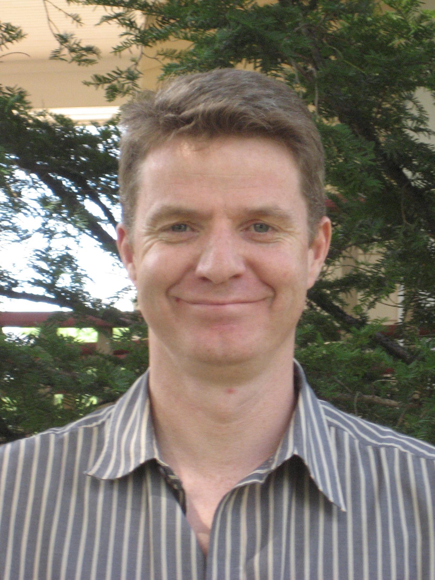 Craig Higson-Smith